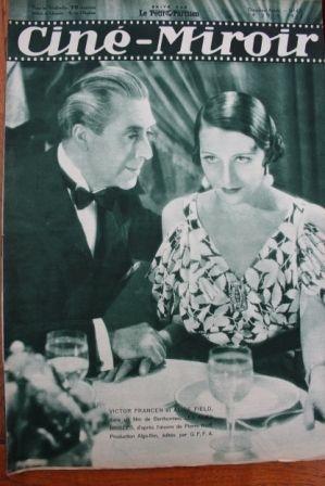 1933 Stan Laurel Oliver Hardy The Devil's Brother
