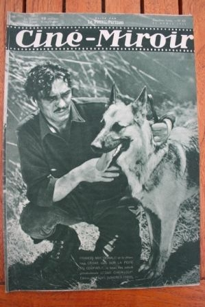 1933 Francis McDonald Eddie Cantor Raimu Alice Field