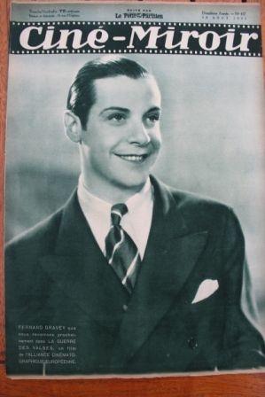 1933 Greta Garbo Clark Gable Clive Brook Fernand Gravey