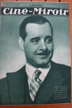 1933 Tallulah Bankhead Gary Cooper Randolph Scott