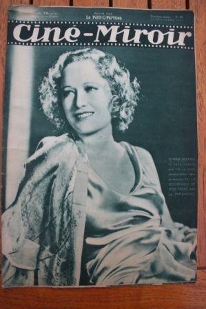 1933 Miriam Hopkins John Ethel Lionel Barrymore