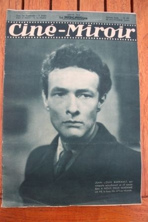1937 Ida Lupino Victor McLaglen Gary Cooper Barrault