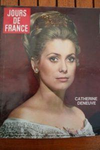 1969 Catherine Deneuve Marlene Jobert Linda Christian