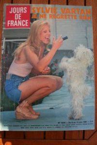 1981 Sylvie Vartan Isabelle Adjani Nicole Garcia