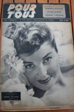 1947 Esther Williams Georges Guetary Pierre Fresnay