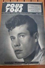 1947 Jennifer Jones Bette Davis Martha O'Driscoll
