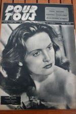 1947 Claire Maffei Barbara Hale Fred Astaire
