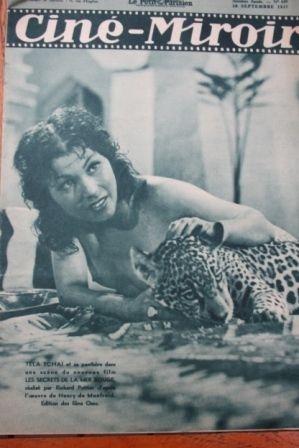 1937 Barbara Stanwyck Robert Taylor Jean Arthur