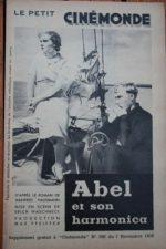 1935 Karin Hardt Karl Ludwig Schreiber Carl Balhaus