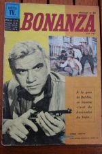 1967 Comic Bonanza Issue: 25 Release Date: 06/1967