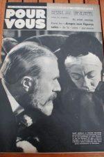 1939 Gaby Morlay Tyrone Power Viviane Romance