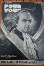 1938 Pierre Renoir Charles Boyer Jean-Louis Barrault