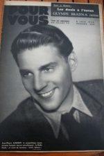 38 Barbara Stanwyck Olympe Bradna Musidora Laurie Lane