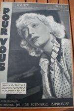 1938 Suzy Prim Joan Blondell Frank McHugh