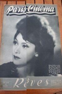 1946 Edwige Feuillere Raimu Martine Carol