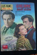 1957 Vittorio Gassman Ermanno Randi Maria Grazia Francia