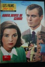 1958 Irene Galter Ettore Manni Mimi Bedini