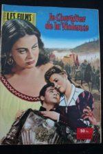 1958 Vittorio Gassman Constance Smith Anna Maria Ferrero