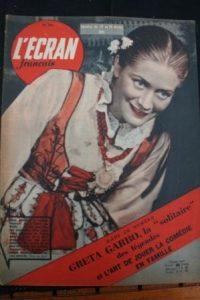 1951 Alina Janowska Michel Simon Suzy Delair