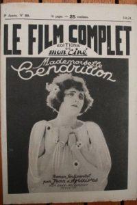 1924 Francine Mussey Erico Braga Emilia D'Oliveira