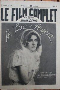 1923 Georges Melchior Regine Bouet Berthe Jalabert