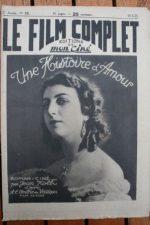 1923 Elena Sangro Rina De Liguoro Sigrid Lind