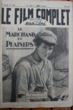 1923 Jaque Catelain Philippe Heriat Claire Prelia