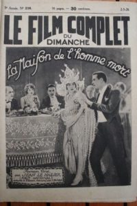 1926 Doris Kenyon Ronald Colman Aileen Pringle