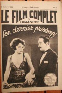 1926 Adolphe Menjou Eleanor Boardman Conrad Nagel