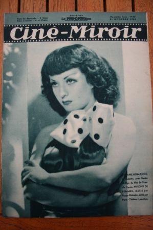 38 Viviane Romance Maurice Chevalier Fernandel Hercule