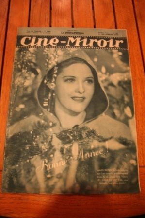 1937 Shirley Temple Robert Taylor Joan Crawford