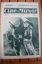 1922 Margot Gina Palerme John Petticoats William S Hart