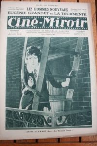 1923 Anita Stewart Rudolph Valentino Virginia Valli