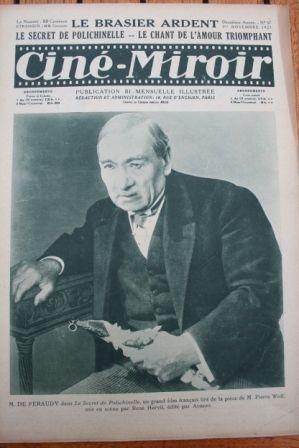 Ivan Mozzhukhin Jean Angelo Jean Forest Nicolas Koline
