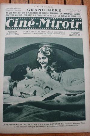 24 Fritz Lang Dr Mabuse Douglas Fairbanks Jackie Coogan