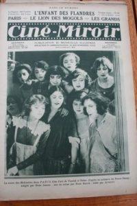 1924 Dolly Davis Jackie CooganIvan Mozzhukhin