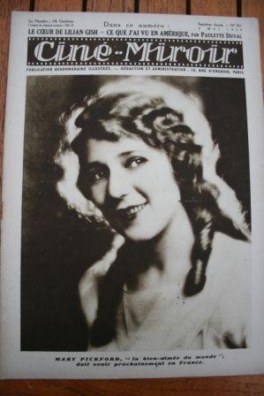 1928 Mary Pickford Liane Haid Marie Ault Arthur Chesney