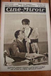 1928 Charles Farrell Esther Ralston Neil Hamilton