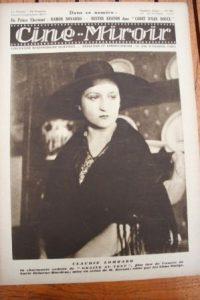 1928 Buster Keaton Steamboat Bill, Jr. George O'Brien