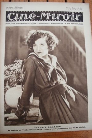 1929 Greta Garbo Gary Cooper Mitchell Lewis Alice Day