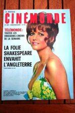 1969 Claudia Cardinale Paul Newman Peter Van Eyck