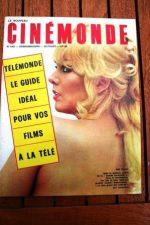 Kim Novak Francois Truffaut Romina Power Carol Lynley