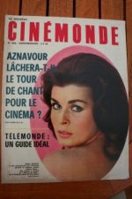 69 Senta Berger Charlton Heston Rene Clement Mia Farrow