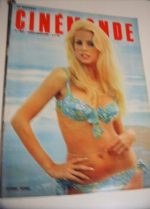 1970 Sydne Rome Lino Ventura Marlene Jobert Susan Clark
