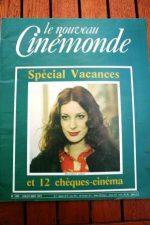 1971 Bernadette Lafont Jean Seberg Romain Gary