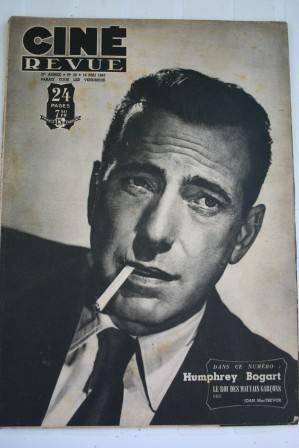 Humphrey Bogart Martha Vickers Yvonne De Carlo Lugosi