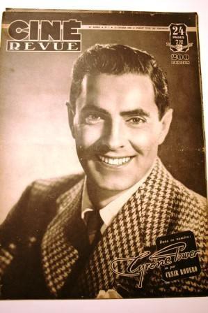 1948 Tyrone Power Yvonne De Carlo Dolores Del Rio