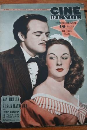 1948 Susan Hayward Sabu Song Of The South Peter Lawford