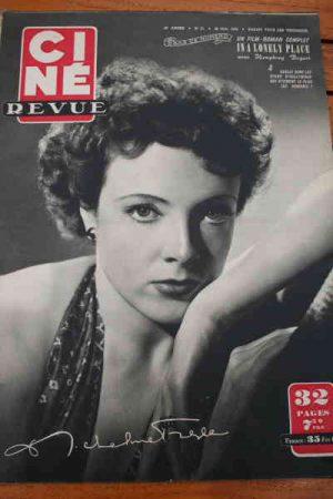 50 Robert Young Humphrey Bogart Gloria Grahame Darnell