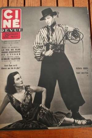 Patricia Medina Doris Day Eleanor Parker Celeste Holm
